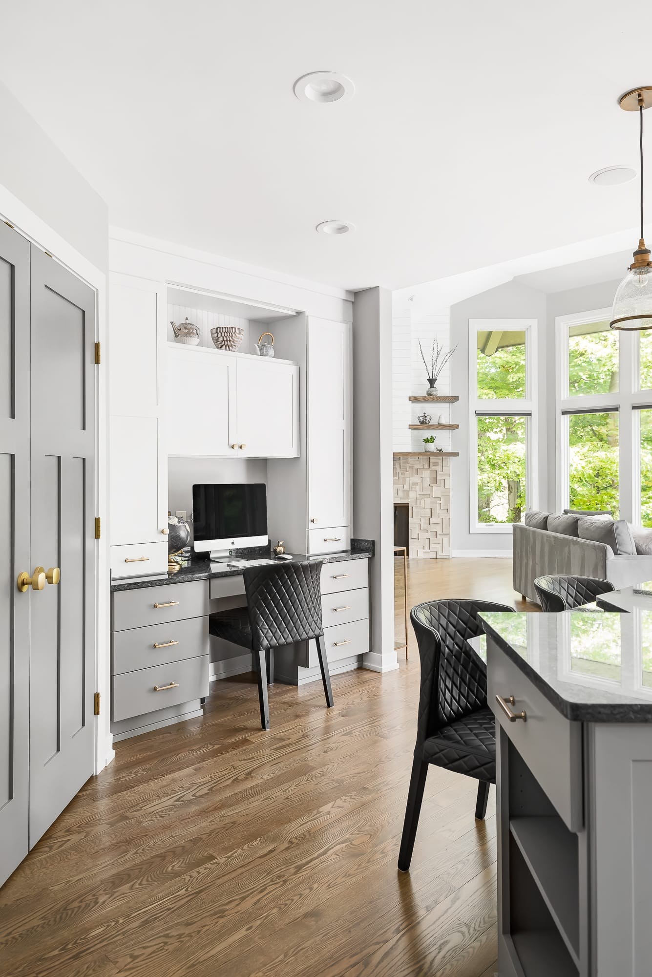 gallery of custom homes, remodels and renovations